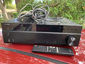 INSIGNIA stereo Bluetooth system & SONY DVD for Sale in Pembroke Park, FL