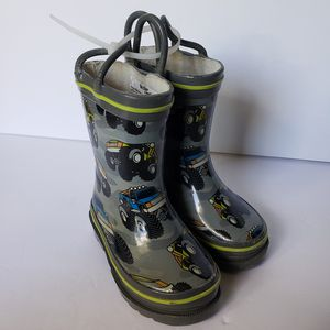 Kids rubber boots for Sale in Golden, CO