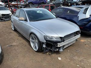 2009-2016 Audi a4- parting out for Sale in Miami, FL