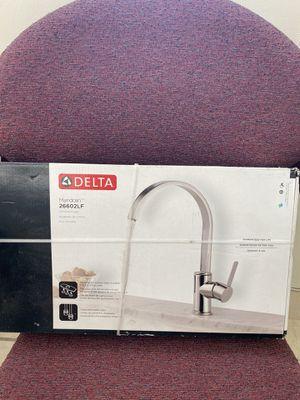 Delta faucet for Sale in La Puente, CA