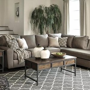 Ashley Calicho RAF Sectional 91202 for Sale in Houston, TX