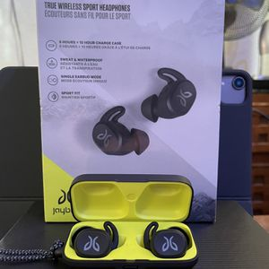 Jaybird Vista - True Wireless In Ear Bluetooth Headphones for Sale in Largo, FL