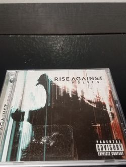 Rise Against, Rise CD for Sale in Compton,  CA
