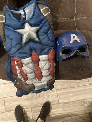 Capitán America for Sale in Las Vegas, NV