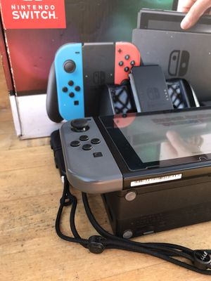 Nintendo Switch for Sale in East Compton, CA