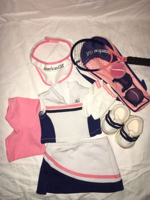 American Girl Doll Tennis Outfit for Sale in Hillsboro, OR
