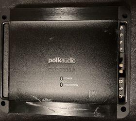Polk Audio Marine Boat Amplifier for Sale in Hacienda Heights,  CA