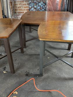 3 Piece Table Set for Sale in Aurora,  CO