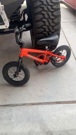 "DK General Lee 12"" kids BMX bike for Sale in Las Vegas, NV"