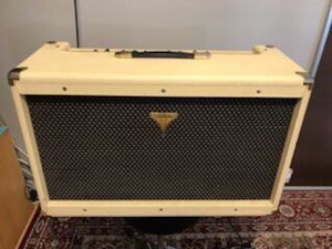 Epiphone Acoustic Regent 230 Stereo Chorus Guitar Amp for Sale in Las Vegas, NV