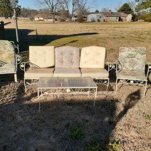 4pc Patio Set for Sale in Montgomery, AL