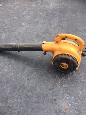 Gas Leaf 🍃 Blower for Sale in Columbus, OH