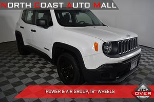 2015 Jeep Renegade for Sale in Bedford, OH