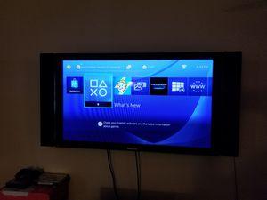 "Panasonic 42"" plasma monitor for Sale in Lakeland, FL"