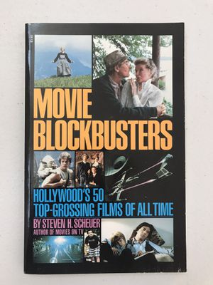 Movie Blockbusters for Sale in Oakland, CA
