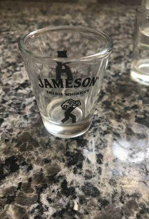 Shot glass for Sale in New Baltimore, MI