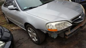 2001 Acura CL Type-S for parts for Sale in Irvington, NJ