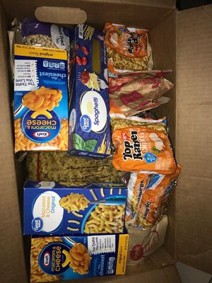 GOOD FOOD FOR FREE !!!! for Sale in Garland, TX