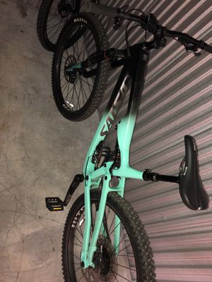 Salsa downhill bike for Sale in Northfield, NH