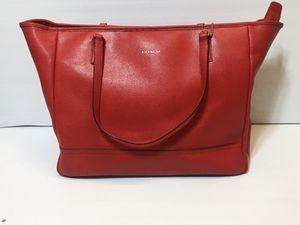 Large COACH Purse / Handbag 100% Authentic (Was $550 new) for Sale in Los Altos, CA