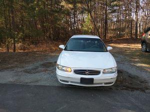 2000 Buick Regal LX for Sale in Roxboro, NC