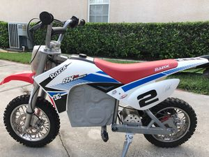 Razor SX500 McGrath for Sale in Orlando, FL