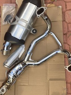 BMW R1250GS Full Exhaust System for Sale in Miramar,  FL