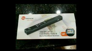 Handheld Scanner for Sale in Cheshire, CT
