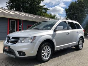 2014 Dodge Journey for Sale in Olympia, WA