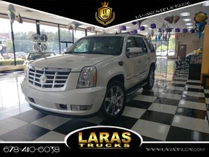 2010 Cadillac Escalade for Sale in Chamblee, GA