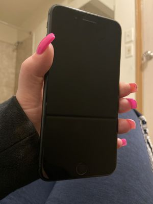 New iPhone 8 Plus 500 OBO for Sale in Tacoma, WA