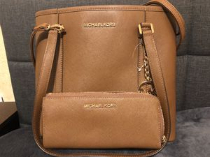 Michael Kors Bag And Wallet for Sale in Dallas, TX