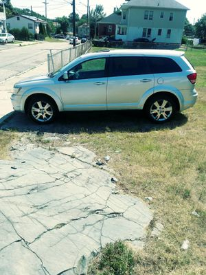 Dodge Journey sxt for Sale in Central Falls, RI