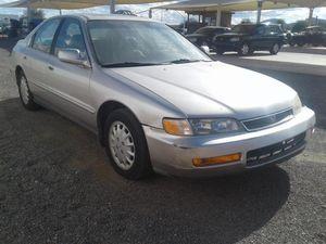 Honda accord for Sale in Tucson, AZ