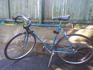 1980's Peugeot tube special 10 speed for Sale in Braintree, MA
