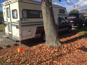 cabover camper for Sale in Avondale, AZ