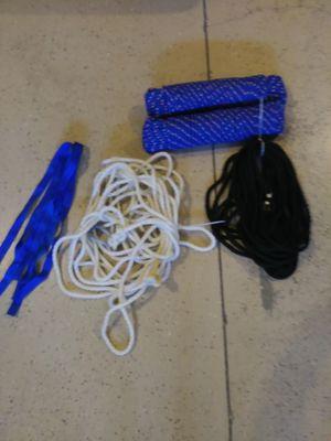Sailboat Sheets & Sail Ties for Sale in Corona, CA