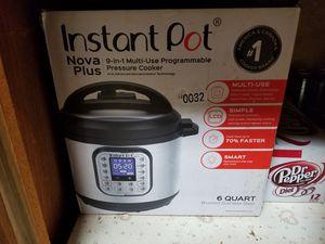 Instapot for Sale in Fresno, CA