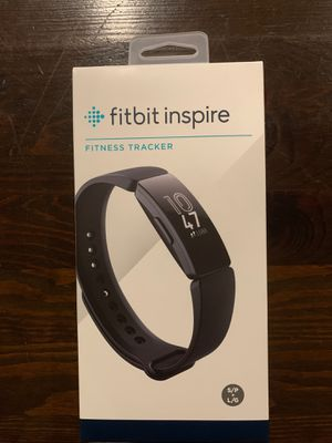 Fitbit Inspire Fitness Tracker for Sale in Los Angeles, CA