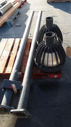 Outdoor lighting for Sale in Fontana, CA