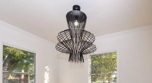 "Chandelier new in box 29.5""x32.5"" for Sale in West Hollywood, CA"