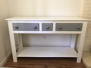 Console table for Sale in San Diego, CA