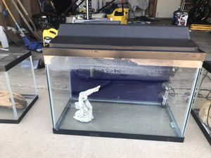 Aquarium kit for Sale in Shafter, CA