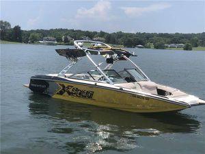 2005 Mastercraft X-STAR XSTAR Wake/Ski Boat & Trailer MCX 350HP, JL Audio, Every Option! Like Nautique, Malibu, Axis for Sale in North Massapequa, NY