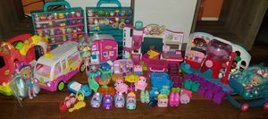 Shopkins Lot for Sale in Tampa, FL
