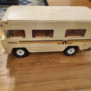 Vintage Tonka MR-970 Winnebago for Sale in Berkeley Township, NJ