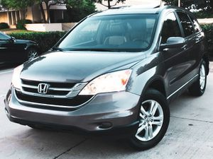 NO RUST 2010 Honda CRV NEW TIRES for Sale in Huntington Beach, CA