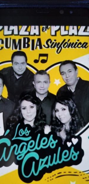 2 Tickets para ver Los angeles azules for Sale in Long Beach, CA