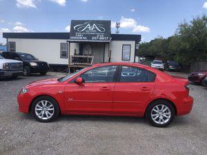 2007 Mazda 3 for Sale in San Antonio, TX