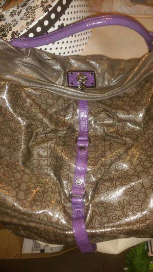 Authentic Marc by Marc Jacob Paten hobo bag for Sale in Philadelphia, PA